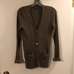 Tommy Bahama lightweight cardigan